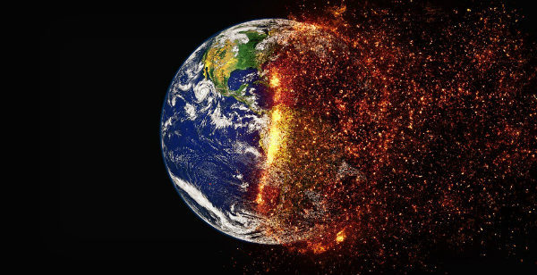 Global warming and climate change facts
