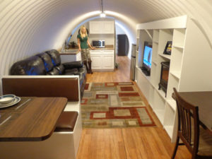 Underground Bomb Shelters For Sale For Fallout Survival