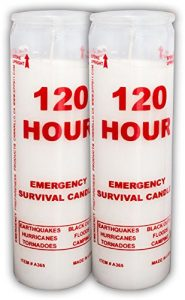 10 Best Emergency Candles For Outdoor Enthusiasts And Survivalists