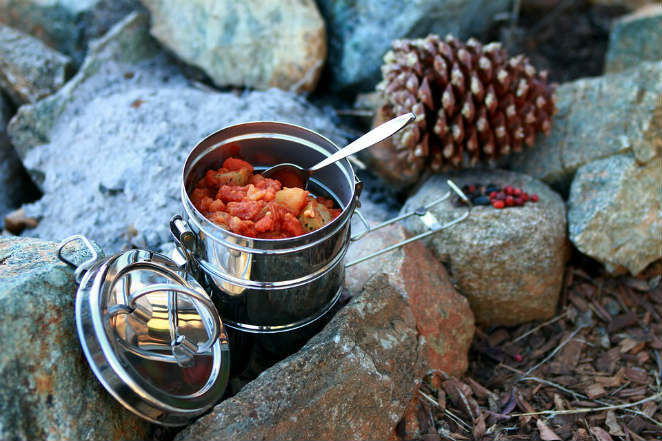 Camping meals to try for the whole family